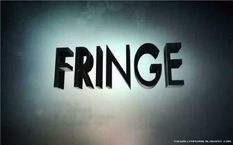 Fringe Movie Title Series