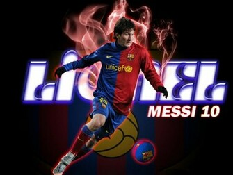 Lionel Messi wallpapersImage to Wallpaper