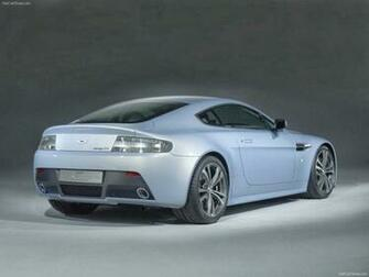 Aston Martin V12 Vantage Wallpaper Prices