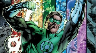 Comics   Green Lantern Wallpaper