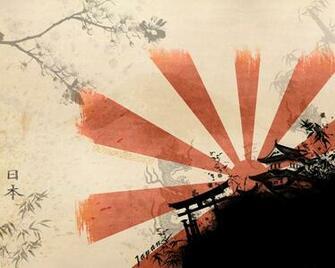 SamuraiJapaneseWallArtandCherryBlossomArtWallpaper japanjpg