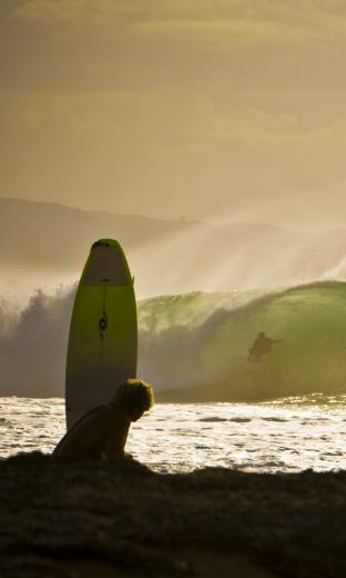 Surfing HD Live Wallpapers Live wallpapers HD for Android