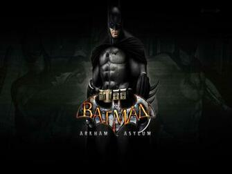 Batman Arkham Asylum wallpaper 10 WallpapersBQ