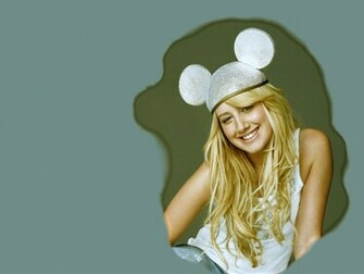 Ashley Wallpaper   Disney Channel Wallpaper 9465244