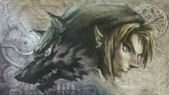 The Legend Of Zelda Twilight Princess Computer Wallpapers