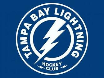 Pin Tampa Bay Lightning Logo