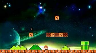 HD Super Mario Wallpapers