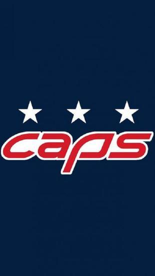 Washington Capitals 2018 Hockey Nhl capitals Washington