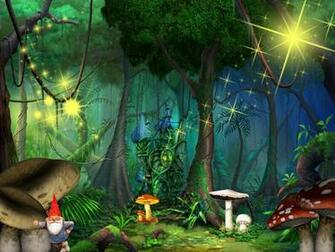 Pin Magic Forest Fairy Desktop Wallpaper Hd Wallpapers Download