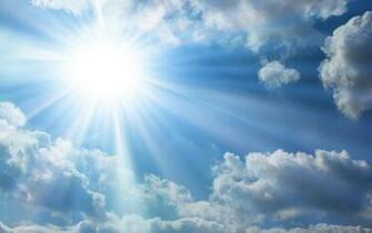 Tag Sun And Clouds Wallpapers Backgrounds Photos Images and