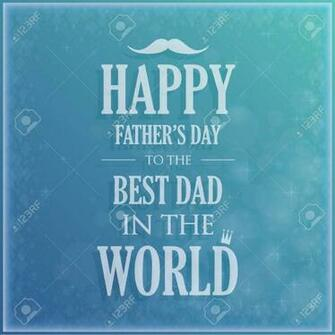 Happy Fathers Day Wallpaper Royalty Cliparts Vectors And