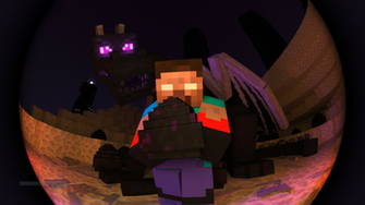 Awesome Minecraft Backgrounds November 2013