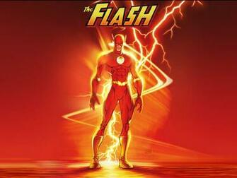 My Wallpapers   Comics Wallpaper The Flash