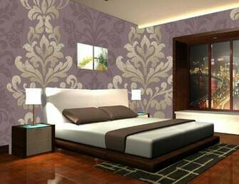 Bedroom Wallpaper   China Eco Friendly Wallpaper Decorate Wallpaper
