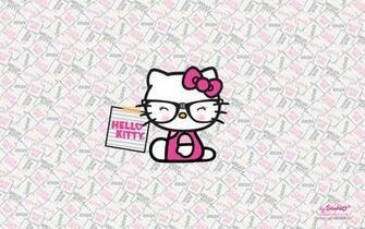 Hello Kitty Nerd Wallpapers   Top Hello Kitty Nerd