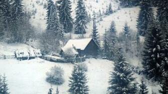 free winter wallpaper HD