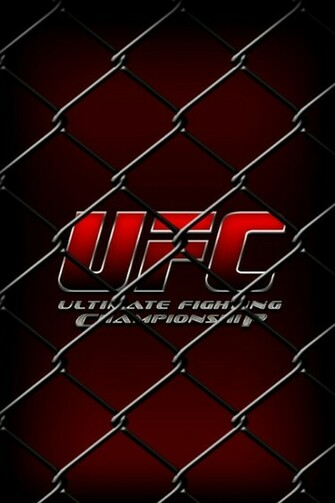 UFC HD iPhone 4 theme   Technology iPhone Themes Winterboard Themes