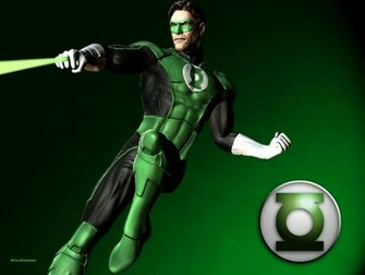 Green Lantern   DC Comics Wallpaper 26877842