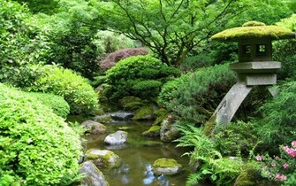 japanese gardens beautiful flower garden beautiful nature garden