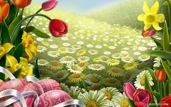 2013 Top 25 Cure Easter Day Wallpapers for Android Phones