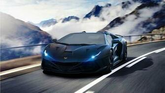 Lamborghini Aventador Supercar Wallpaper HD Car Wallpapers