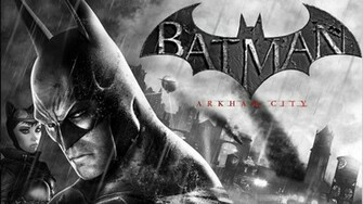 HEROOLOGYcom batman arkham city wallpaper hd 1080p