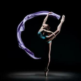ballet for iPad Wallpaper