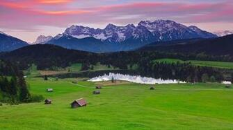 HD WALLPAPERS   DESKTOP WALLPAPERS Landscape Apls in Germany