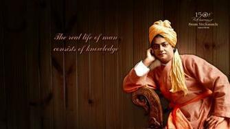 Swami Vivekananda Quotes HQ Wallpaper 12414   Baltana