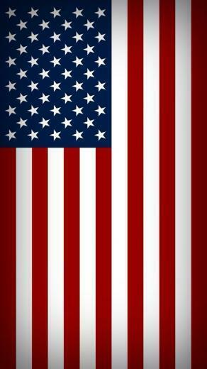 American Flag iPhone Wallpaper American flag wallpaper