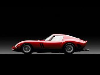 Ferrari 250 GTO Wallpaper 01   [1920x1440]