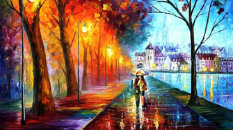 leonid afremov Archives HD Wallpapers