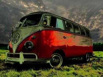 Volkswagen Camper Van Wallpaper vw Camper Van Wallpapers