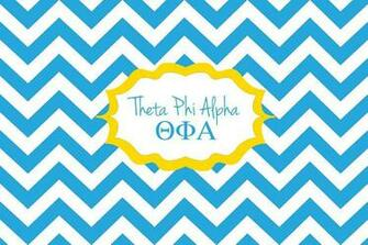 Theta Phi Alpha Background Sorority Screens Pinterest