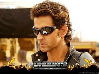 Hrithik Roshan In Dhoom 2 Wallpapers Desktop Background