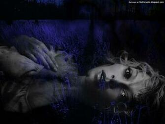 Scary Wallpaper   Compilation Gothic Picture HD 2013 Scary