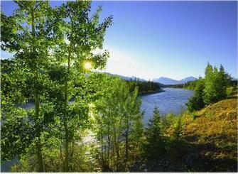 Download Natural Scenery Desktop Wallpapers Part Two