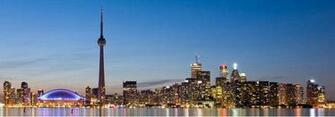 Toronto Images Toronto Skyline skyline toronto at nitejpg