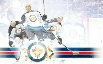 NHL Wallpapers   Winnipeg Jets NHL 1920x1200 wallpaper