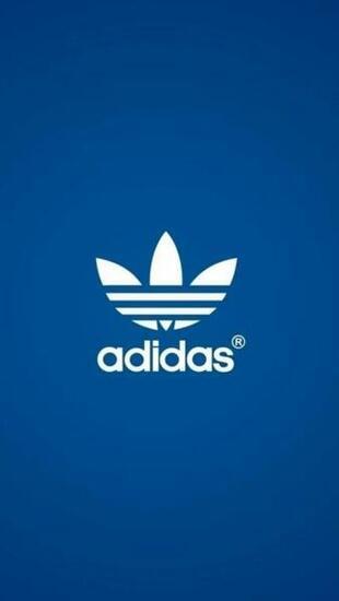 Adidas Logo Blue Nike Adidas Pinterest Adidas logo