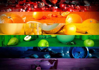 Freshen Up Your Desktop with this Fresh Fruit Wallpapers