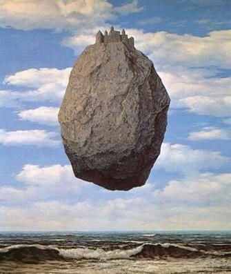 Rene Magritte 12001422 Wallpaper 618891