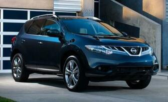 Nissan Murano pictures information and specs   Auto Databasecom
