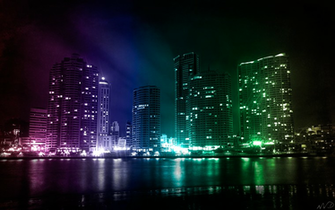 city wallpaper 3