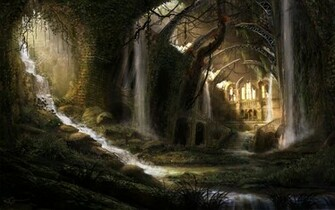 Medieval Dark Fantasy   HD Wallpapers Widescreen   1440x900
