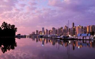 Vancouver HD Wallpapers 7wallpapersnet