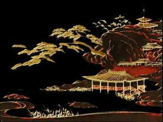Meu Papel de Parede Grtis   Papel de Parede de Artes Vila Chinesa