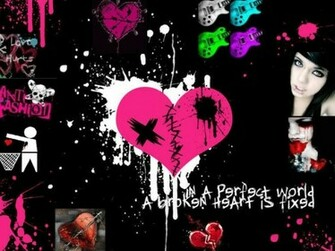 Cute emo backgrounds for pictures 4