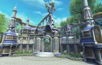 Aura Kingdom screenshot 5