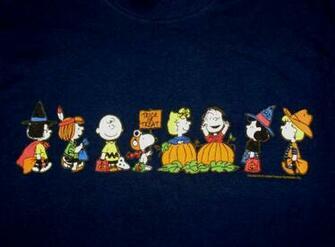 Peanuts Gang Halloween Peanuts Pinterest